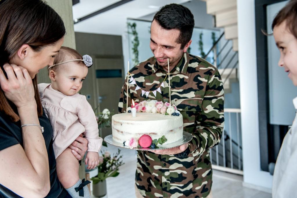 urodziny Gai, fotograf lubin