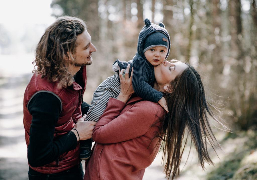 fotografia rodzinna - Miki