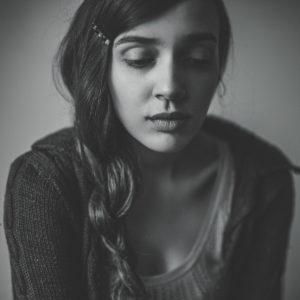 Oliwia portretowo