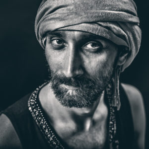 Adrian portretowo