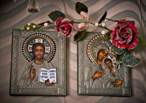 święte ikony prawosławne