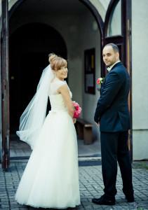 Co za ślub
