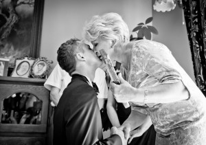 wyjątkowy ślub