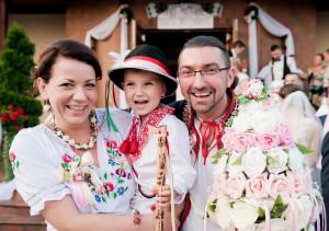 wesele łemkowskie, łemkowie