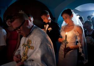 cerkiew w zimnej wodzie, slub łemkowski, ślub prawosławny, cerkiew,