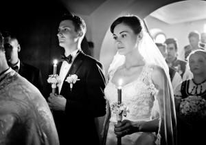 ślub łemkowski, ślub w cerkwii, cerkiew w Zimnej Wodzie, cerkiew, zimna woda