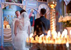 ślub prawosławny, w cerkwii, cerkiew, ślub łekowski