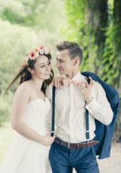 Plener ślubny z Moniką
