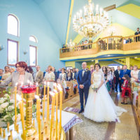ślub w cerkwii