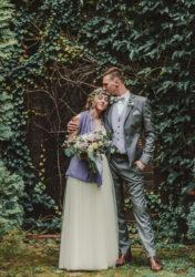 biorą ślub