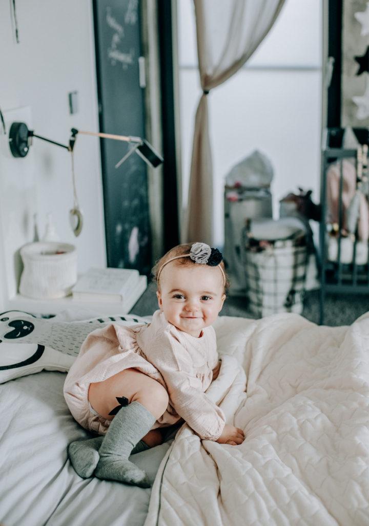 portret dziecko