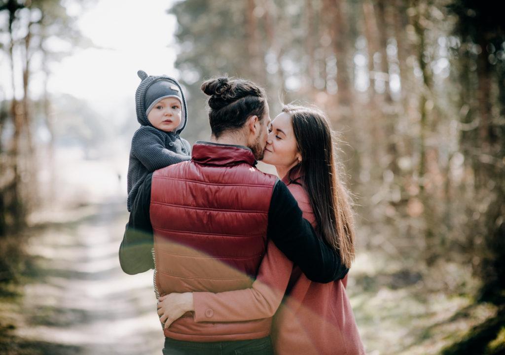 fotografia rodzinna, fotograf lubin