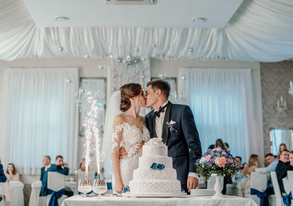 fotografia ślubna lubin