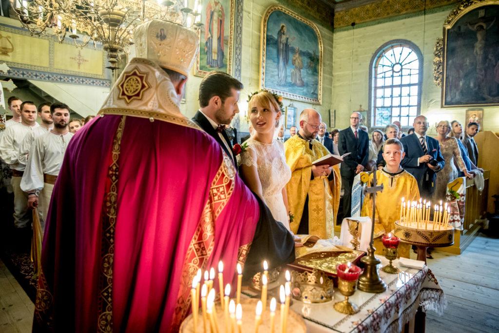 slub grekokatolicki