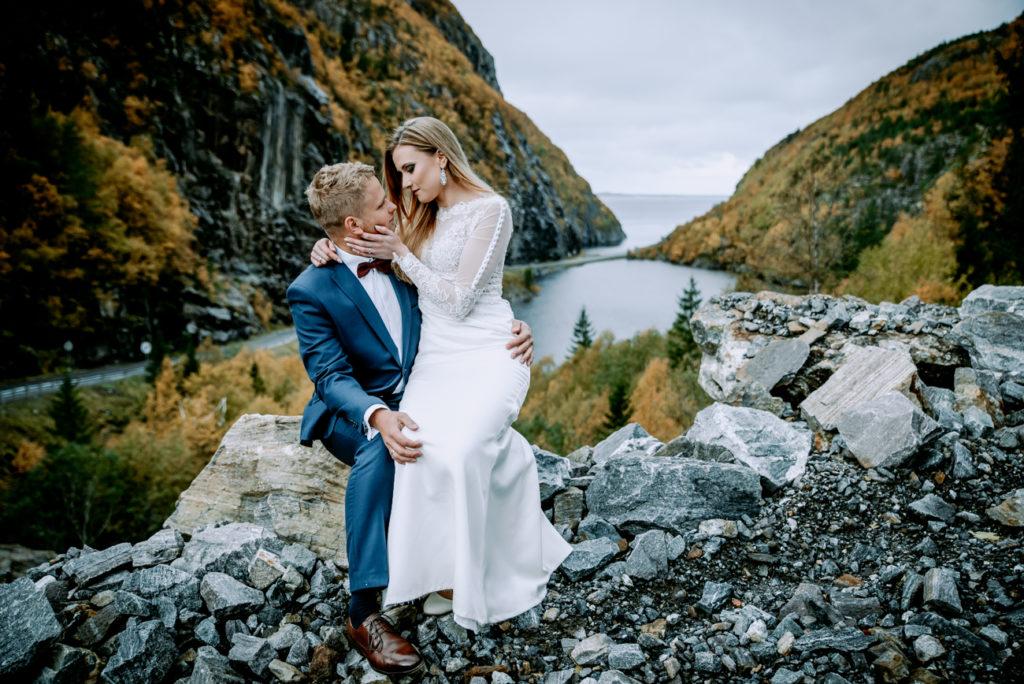 Plener w Norwegii