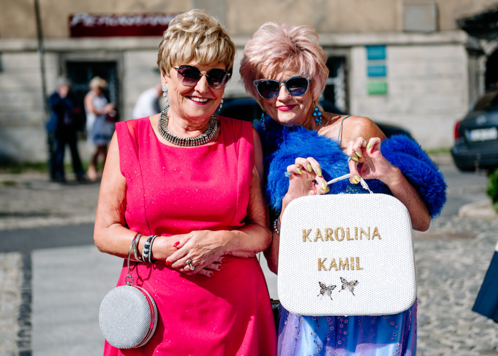 Karolina i Kamil