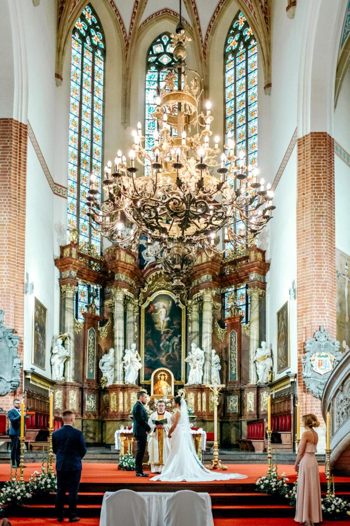 katedra legnica