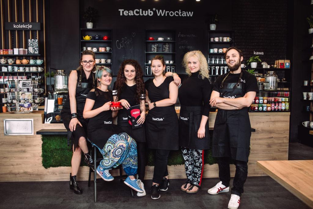 teaclub wroclaw